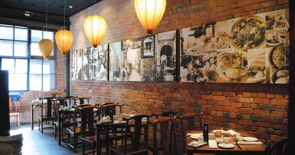 Hu Tong Dumpling Bar - image